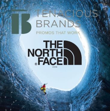 TenaciousB and The North Face